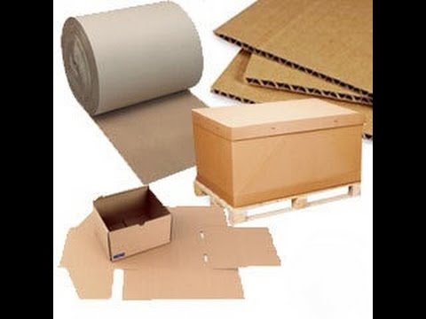 India Paper Packaging Market Report 2019 - Trends, Size and Segmentation