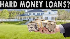 Hard Money Loan Vs. Flipping A House | Real Estate Investing 101