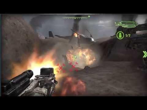 Edge of tomorrow -- game online gratis -- GamePlay --