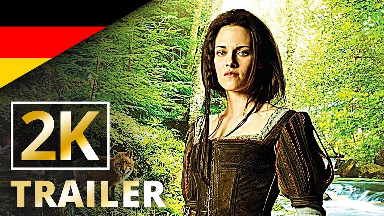 Snow White And The Huntsman Trailer Deutsch