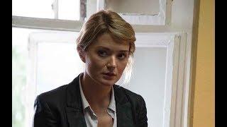 Чужая дочь 1-2 серия, содержание серии, смотреть онлайн русский сериал