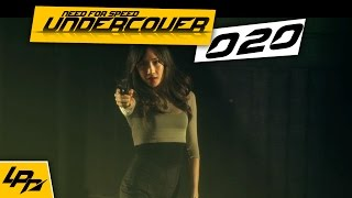 NEED FOR SPEED UNDERCOVER Part 20 - FINALE (FullHD) / Lets Play NFS Undercover