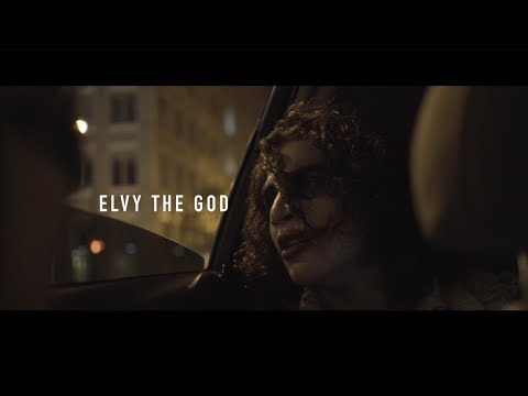 eLVy The God - Free Smoke  (Official Video)