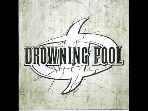 Drowning Pool - Drowning pool [Album completo HD]