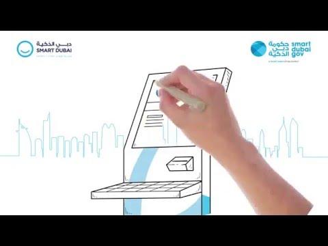 Smart Dubai Government MYID