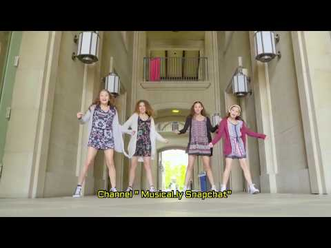 FAST | Haschak Sisters - Girls Rule The World