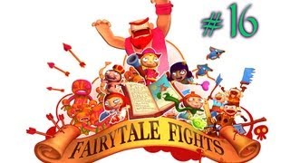 Fairytale Fights Let´s Play HD coop parte 16
