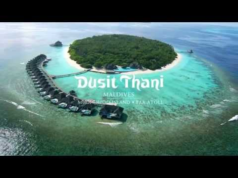 Dusit Thani Maldives -  Teaser