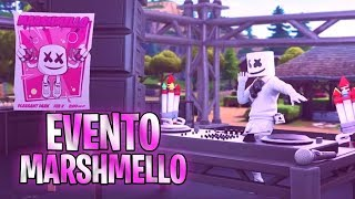 "🔴NEW SKIN ""MARSHMELLO"" IN FORTNITE After CREATIVE(Deathmatch) (READ DESCRIPTION)"