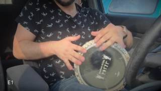 Willy William - Ego //Darbuka cover by Evan