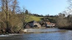 Vues sur Loire : Dans les Alpes Mancelles 2, Fresnay sur Sarthe
