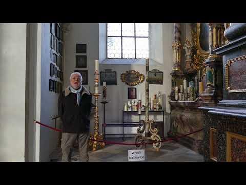 Weihnachtslieder Kirche.Husch Singt Weihnachtslieder In Der Kirche St Leonhard Inchenhofen Bavaria