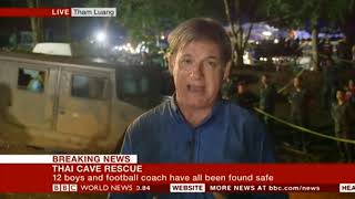 BBC News 2 July 2018