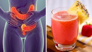 This Natural Recipe Will Cleanse Your Intestines and Eliminate a Huge Amount of Toxins