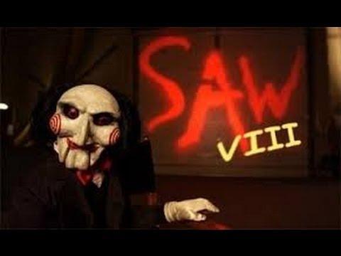 El Juego Del Miedo 8 Fan Made Trailer Youtube