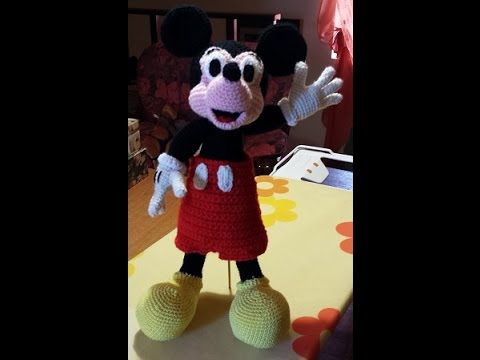 amigurumimickeymouse Instagram posts (photos and videos) - Picuki.com | 360x480
