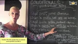 Podmínkové věty - vyznáte se v nich?