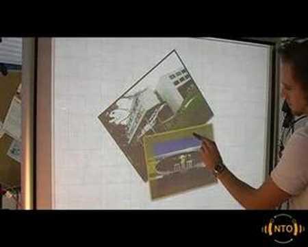 Digital Flipchart - Digital Whiteboard - Intoi
