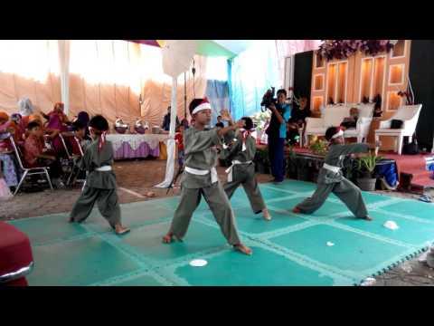 Persinas Asad - Tepak 3 Bogor Selatan