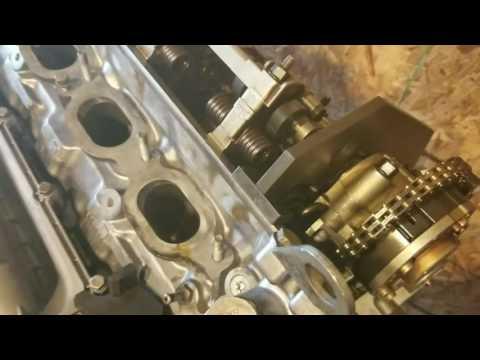 BMW N62 ENGINE TIMING