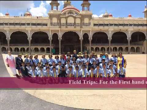 Podar International School Mysore