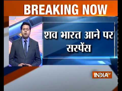 Sridevi Dies Of Accidental Drowning In Bathtub, Not Cardiac Arrest