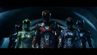 Power Rangers - dal 6 aprile al Cinema SPOT  ITA 30 FILM MIX -