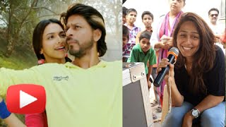 Manwa Laage Song From Happy New Year Is Choreographed by Phulwa Khamkar - Shahrukh Khan, Deepika