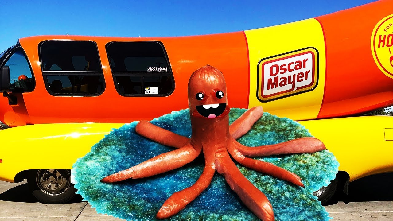 Best KETO Kids Cooking Octopus Recipe ...