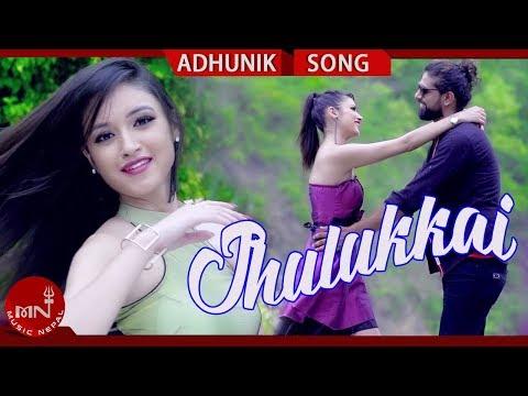 Jhulukkai  Kunal Ganjavala Ft Dilli & Ruzu  New Nepail Adhunik Song 20182075