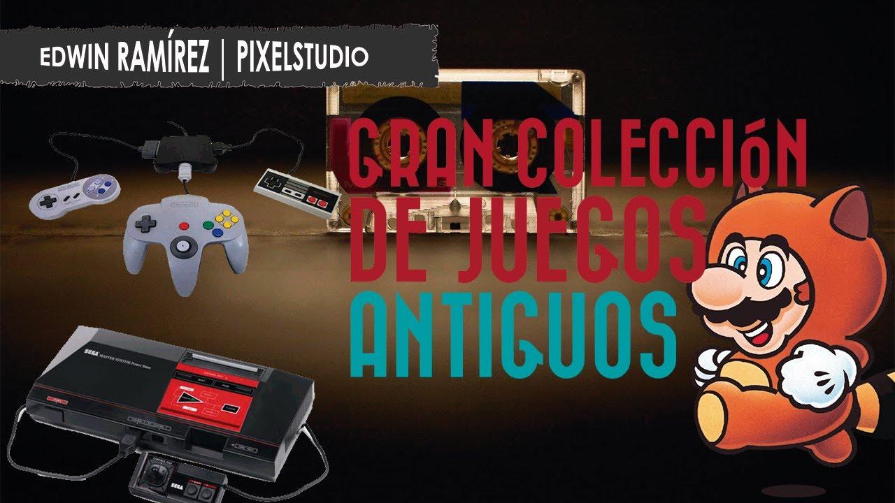 Descargar Pack De Juegos Antiguos Sega Collection Para Pc Ayudas