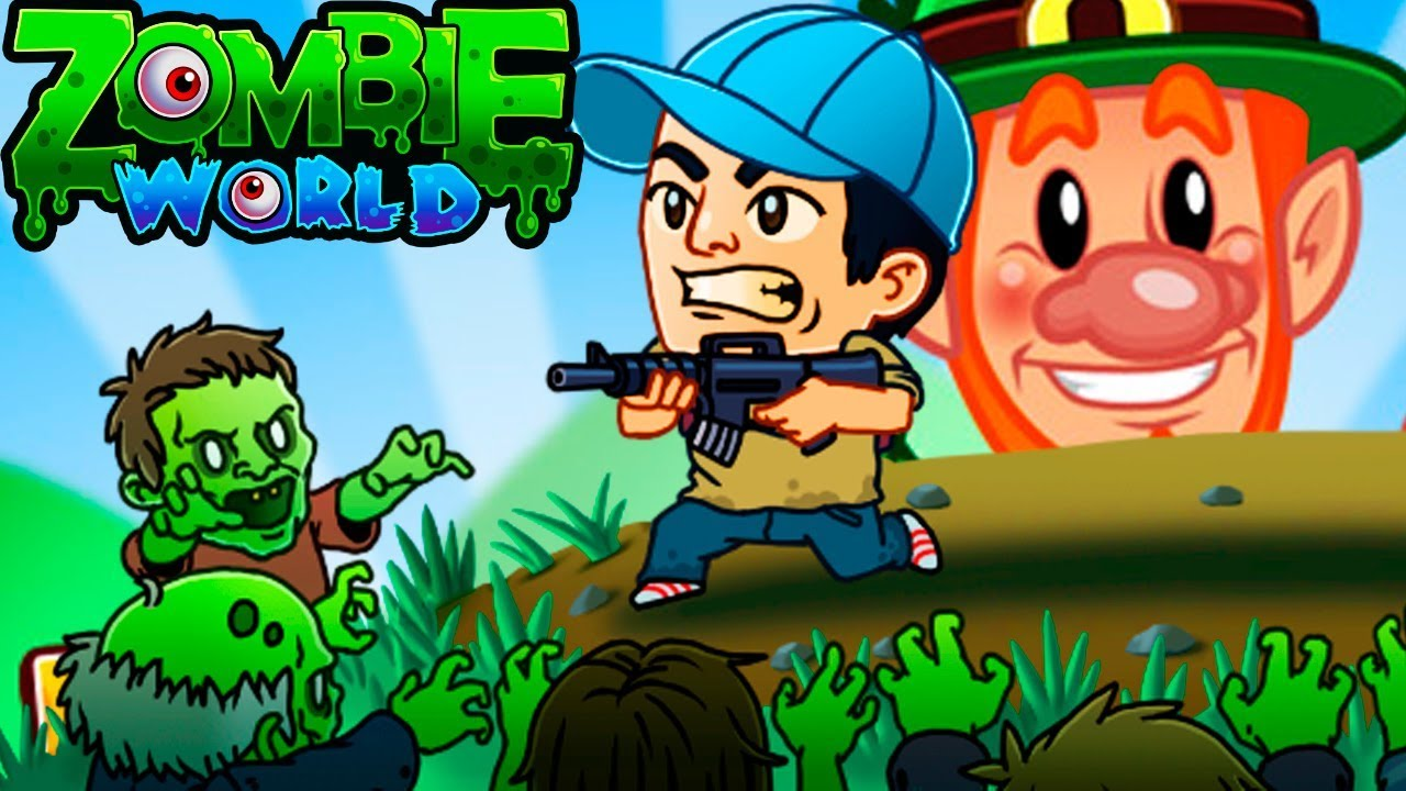 Lep S World Z Walkthrough Part 1 Android Play Fullhd