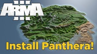 How to Install ArmA 3 Overpoch Panthera!