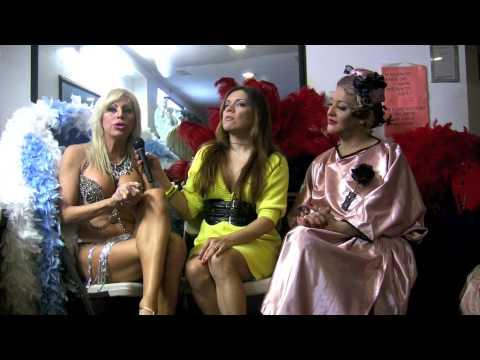 Cabaret Copacabana Casa de Citas interview