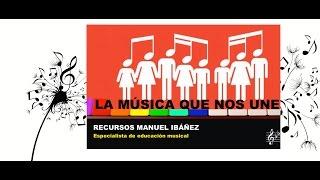 "Musicograma: ""Badinerie"" (J.S.Bach)"