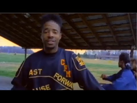 Grandmaster Slice - Electric Slide (Video)