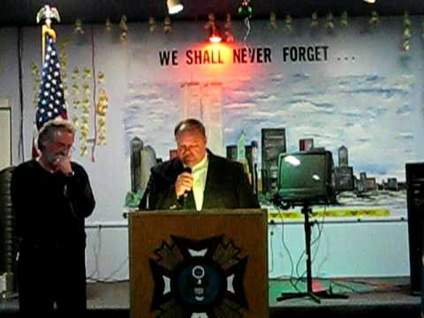 Vets Day Prayer S Anchorage Post 9981