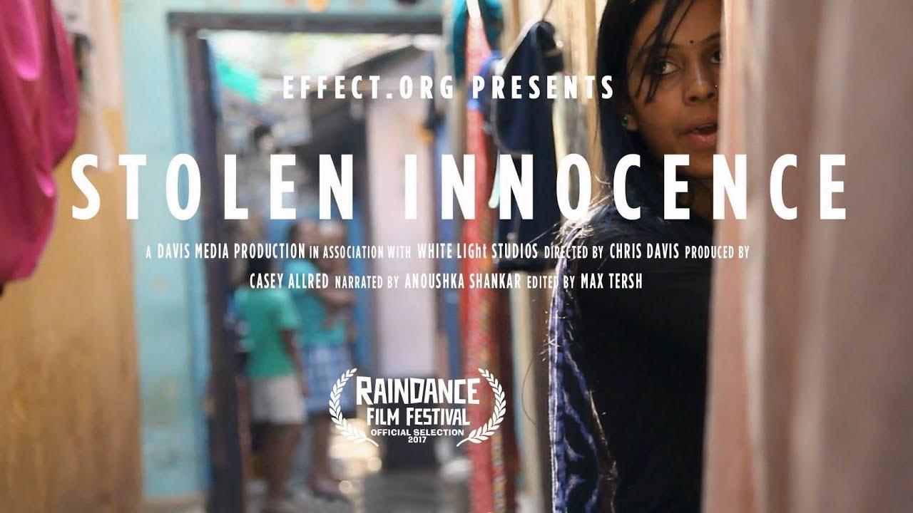 Stolen Innocence India's Untold Story of Human Trafficking (Documentary)