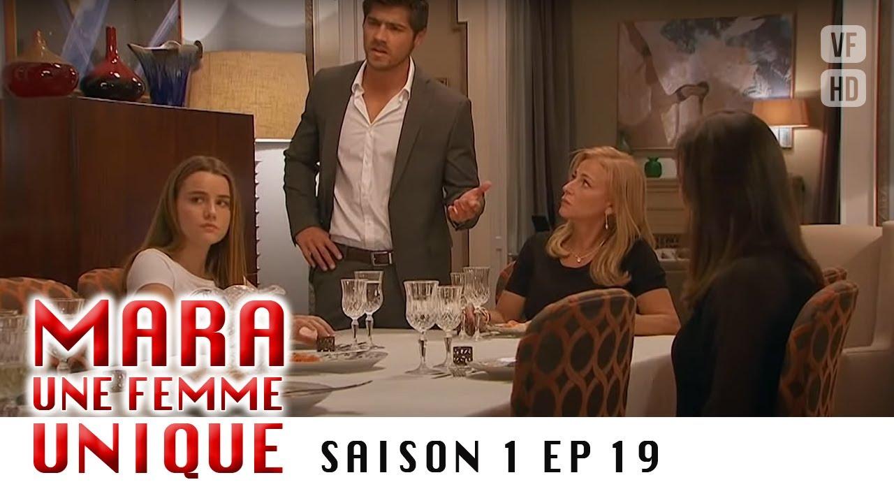 Mara, une femme unique - Saison 1 - EP 19 - Complet en français