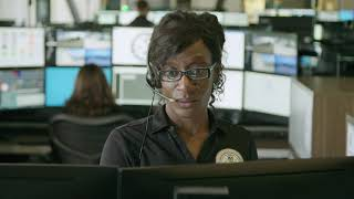 Motorola Solutions Mapping Software: The Lifeline for Dispatcher Sam Hall