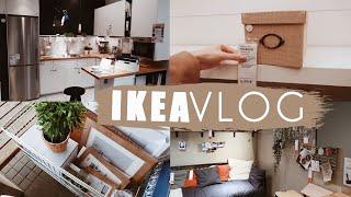 IKEA VLOG | ШОППИНГ В ИКЕА