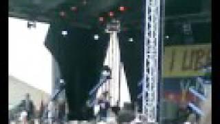 Juanes en Trocadero