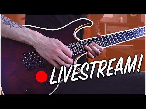 "LIVE: Recording ""Blue Bird"" from Naruto Shippuden!"