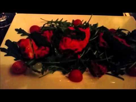 Date Night at Asha's Indian Restaurant, Kuwait Marina Mall  {Expat in Kuwait DITL Vlog}