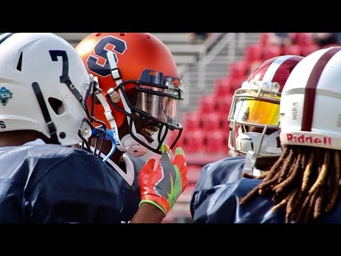 2018 SPIRAL Tropical Bowl Documentary Film (HD) FBS College Football All Star Game