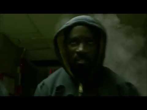 Luke Cage Marvel - Epic Fight Scene !!
