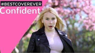 Vivian Hicks   Confident   Demi Lovato Cover #Bestcoverever