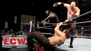 Monster Mash Battle Royal: ECW, October 30, 2007 thumbnail