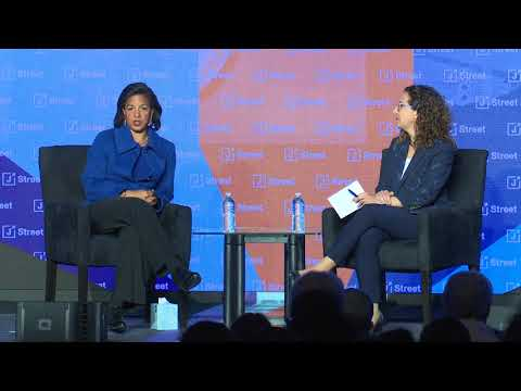 A Conversation with Former National Security Advisor Susan Rice ...