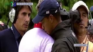 Golf : souvenirs de Ryder Cup n°2